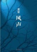 《风声》/麦家/epub+mobi+azw3/kindle电子书下载