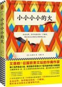 《小小小小的火》/伍绮诗/epub+mobi/kindle电子书下载