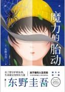 《魔力的胎动》东野圭吾小说
