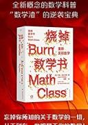 《烧掉数学书》杰森・威尔克斯