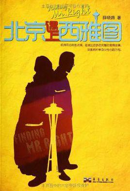 《北京遇上西雅图》薛晓路