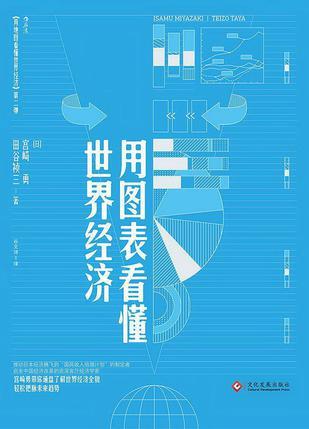 《用图表看懂世界经济》 宫崎勇  epub+mobi+azw3+pdf kindle电子书下载
